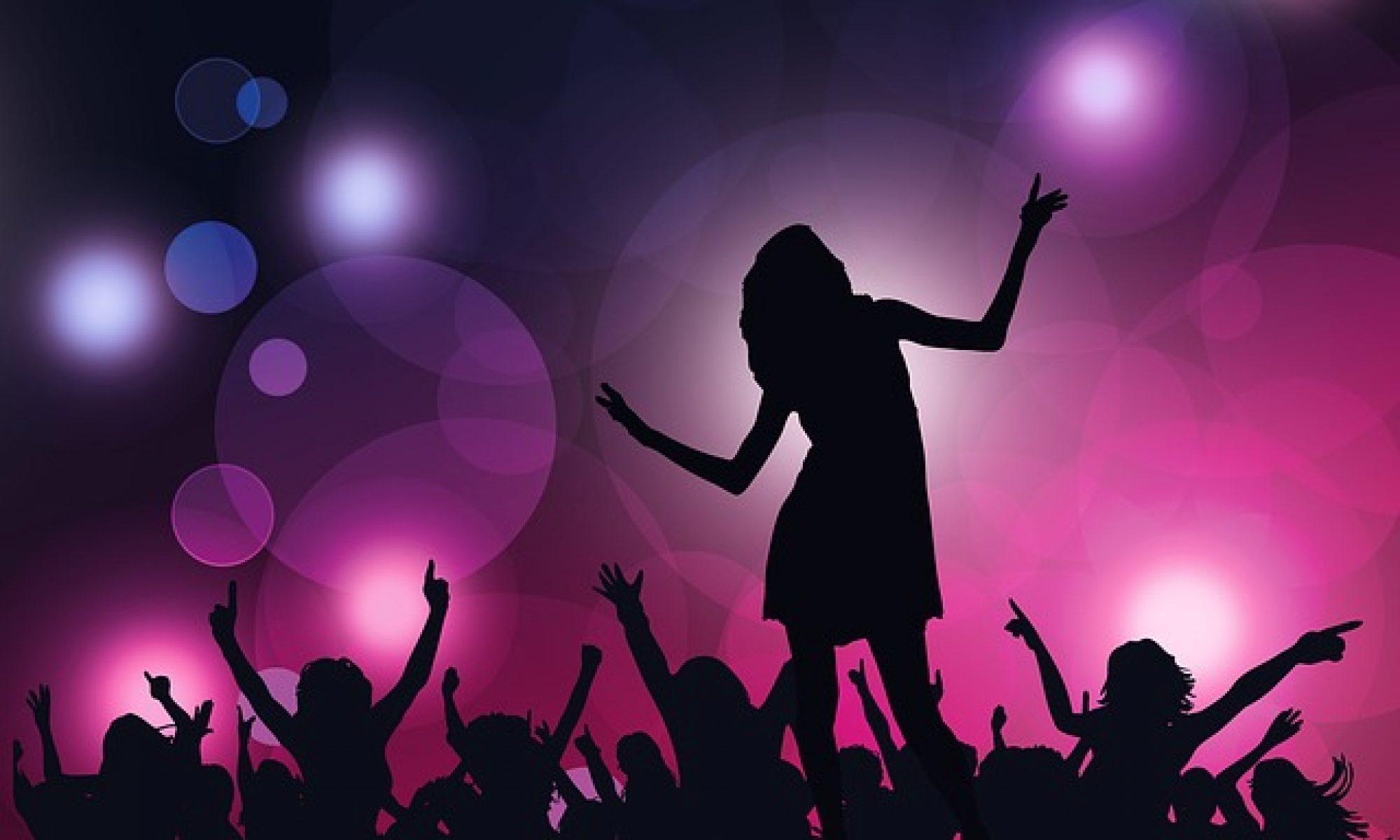 The Karaoke Party